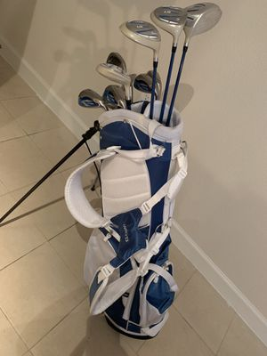 Brand New Ladies Golf Clubs for Sale in Houston, TX