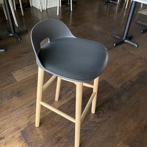 Alfi Counter Stool, Low Back for Sale in Bellevue, WA