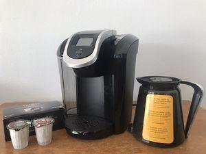 KEURIG 2.0 Coffee K350 for Sale in Costa Mesa, CA