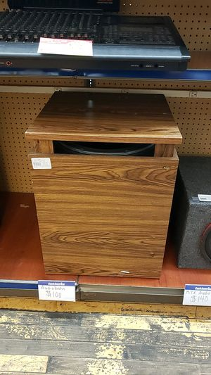 DBX Home Stereo System for Sale in Chicago, IL