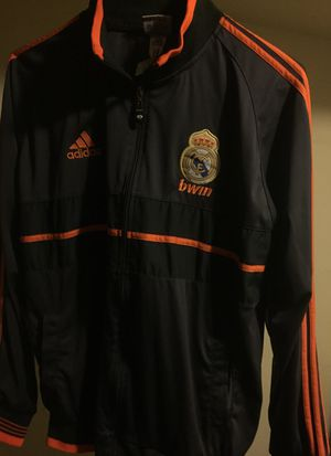 Real Madrid Sweater for Sale in Falls Church, VA
