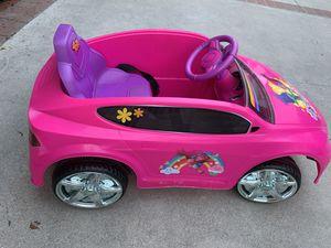 Girls Trolls Car for Sale in Downey, CA