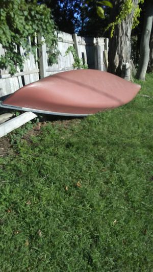 3 personCanoe for Sale in Sheffield, MA