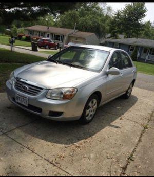 Kia spectra 2007 MUST GO 2000 OBO for Sale in Elyria, OH