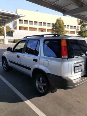 Honda CRV 2000 for Sale in Santa Ana, CA