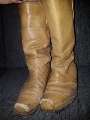 Frye campus boots for Sale in Bangor, ME
