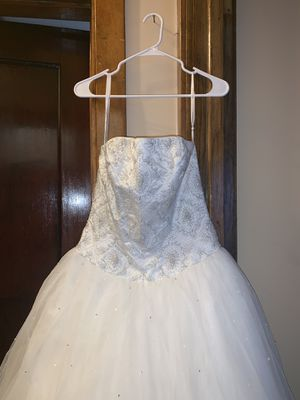 Wedding/Quinceanera Dress for Sale in Chicago, IL