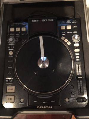 Complete Dj equipment must go! for Sale in Hempstead, NY