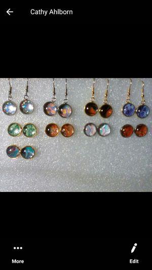 Earrings for Sale in Woodruff, WI