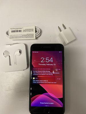 Iphone 7 plus 128gb att for Sale in Kansas City, MO