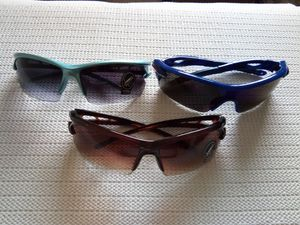 3 Pairs Sunglasses for Sale in San Diego, CA