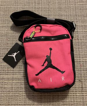 Air Jordan Jumpman Festival Bag for Sale in San Diego, CA
