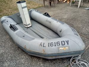 Inflatable boat for Sale in Renton, WA