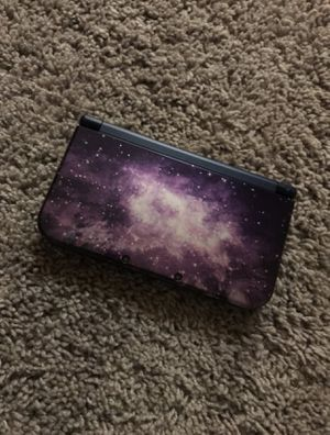 Nintendo 3DS XL Galaxy Version for Sale in NO POTOMAC, MD