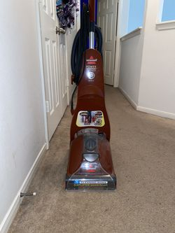 PowerSteamer® PowerBrush Select Upright Carpet Cleaner for Sale in Humble,  TX