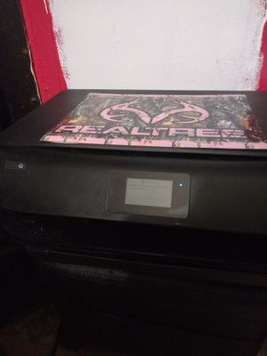 Hp 5252 all in one for Sale in Parkersburg, WV