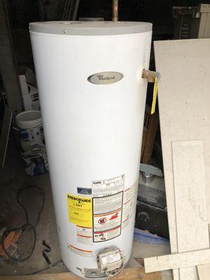 Whirlpool Water Heater 50gal for Sale in Washington, DC