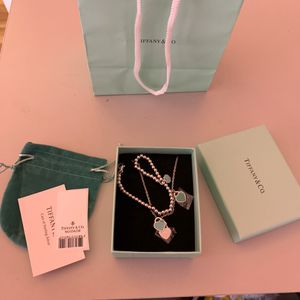 Tiffany set for Sale in Chicago, IL