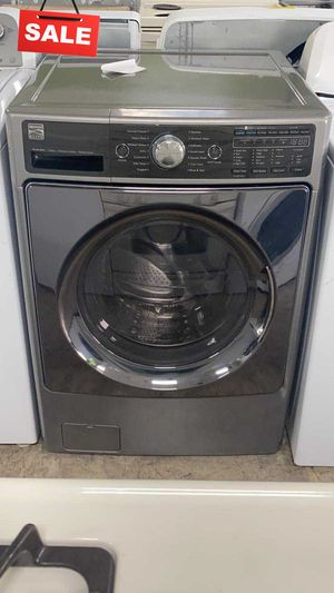 AVAILABLE NOW! Washer Kenmore Large Capacity #1552 for Sale in Orlando, FL