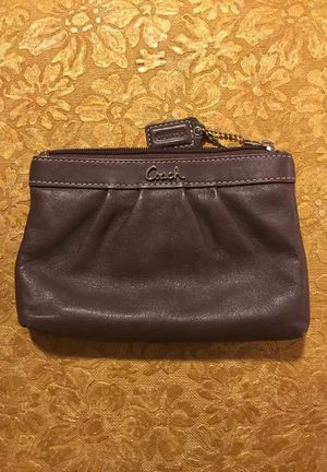 Coach wristlet for Sale in Colorado Springs, CO