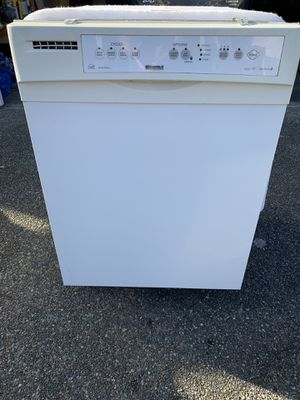 Used Kenmore dishwasher for Sale in Tacoma, WA