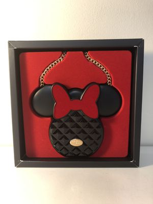 Disney Minnie Mouse Purse Perfume for Sale in Gaithersburg, MD