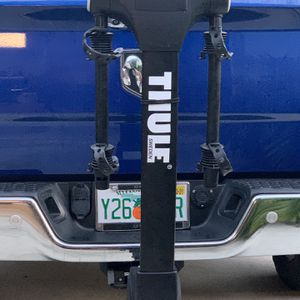 Thule Bike Rack for Sale in Port St. Lucie, FL