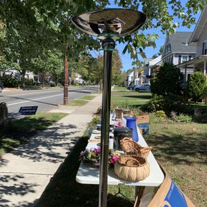 Halogen Lamp (needs a bulb) for Sale in Chatham Township, NJ