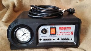 Sequential circulator 8 model 3008 w/sleeve for Sale in West Palm Beach, FL