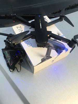 Drone con cámara profesional 4k ultra HD Hubsan zino pro for Sale in Downey, CA