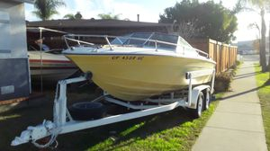18ft SeaRay (Project) for Sale in San Diego, CA