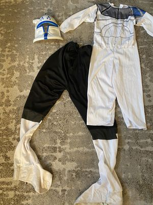 Clone Trooper Costume for Sale in San Diego, CA