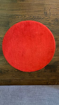 Small circle rugs for Sale in Flower Mound,  TX