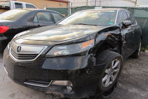 2012 Acura TL parts for Sale in Miramar, FL