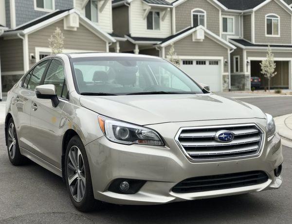 2017 Subaru Legacy Limited AWD