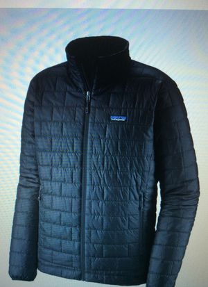 New Patagonia nano puff jacket sz xl. for Sale in Lombard, IL