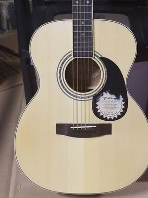 MITCHELL ACOUSTIC GUITAR for Sale in VA, US