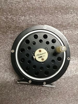 Shakespare OMNI 44 Fly Fishing Reel for Sale in Norwalk, CT