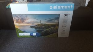 "32"" element smart t.v. for Sale in Madison, WI"