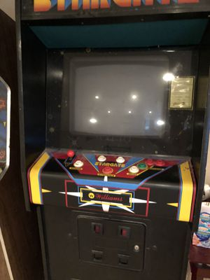 Stargate arcade game for Sale in Arvada, CO