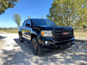 2017 GMC Canyon Nightfall Edition for Sale in Pembroke Pines, FL