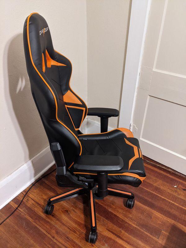 Dxracer gaming computer chair
