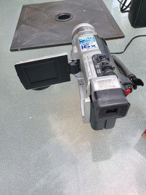 JVC digital video camera for Sale in Pine Ridge, FL
