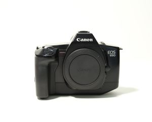 Canon EOS 650 (film camera) for Sale in Sacramento, CA