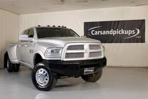 2014 Dodge Ram 3500 for Sale in Addison, TX