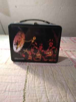 The Nightmare before Christmas Lunch Box ( Tim Burton) for Sale in Nashville, TN