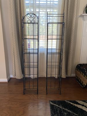 Metal Stands for Sale in Knightdale, NC