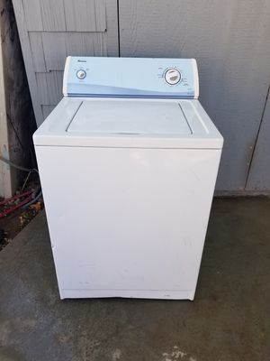 Admiral washer heavy duty for sale for Sale in Mesa, AZ