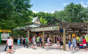 Atlanta zoo tickets 10$ ea for Sale in Atlanta, GA