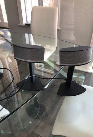 Bose speakers for Sale in Pompano Beach, FL